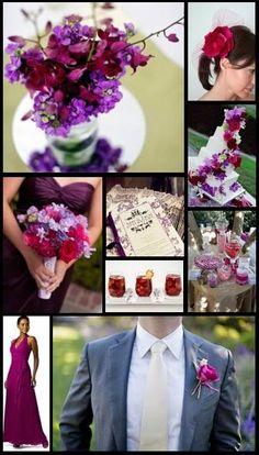 Sangria Wedding