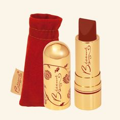 1933 - Merlot Lipstick   Besame Lipstick - this seems like a beautiful darker red, a nice balance between this and Noir Red