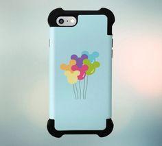 Mickey Balloons Disney balloons Phone Case, Google Pixel iPhone 7, iPhone 7 Plus, Tough iPhone Case, Galaxy S7, Samsung Galaxy Case, Note 7