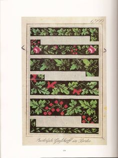 Gallery.ru / Фото #13 - Raffaella Serena - Vienna Embroidery - logopedd