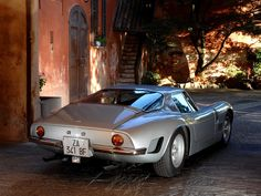 bizzarrini pic: High Definition Backgrounds (Leaf Waite 1600x1200)