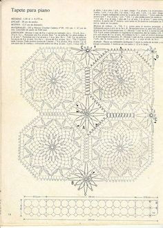 Kira scheme crochet: Scheme crochet no. 1901