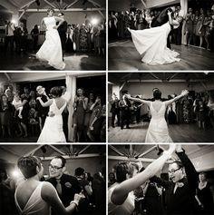 In the rhythm of disco, music at a wedding - W rytmie disco, czyli muzyka na weselu