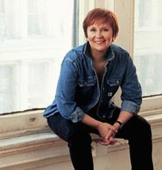 """Janet Evanovich """"Romance novels are birthday cake and life is often peanut butter and jelly. I think everyone should have lots of delicious romance novels lying around for those times when the peanut butter of life gets stuck to the roof of your mouth."""""""