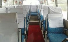 Luxury Tempo Traveller on rent Offers - All Type of seater Tempo Travellers / Minibuses in Delhi, Luxury Tempo Traveller on rent is online luxury tempo traveller provider company in New Delhi/ India. Luxury Tempo Traveller on rent have a large fleet of AC/Non AC tempo travellers / minibuses for all tour packages / parties and holidays. Tempo Traveller Hire Tempo Traveller Booking Section is a privately held business founded in 2006 by Mr Mukesh Kumar.