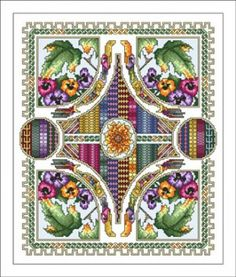 Celtic September by Vickery Collection