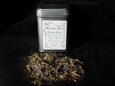Witches Brew Herbal Blend by MagickalMiscellany on Etsy, $12.00
