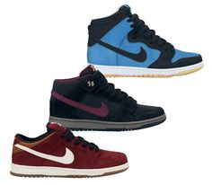 brand new 4f58f d254b Nike SB – Dunk (Holiday 2013) – Zajawka. Teenage Boy FashionSneakers ...