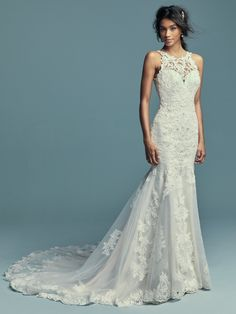 3cd21bcfa7 21 Best Maggie Sottero images in 2019