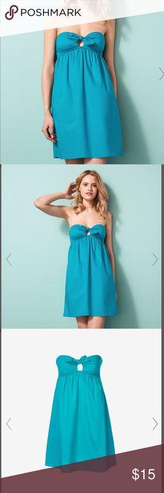 PRINCESSE TAM.TAM x UNIQLO Brand New Excellent Condition Uniqlo Dresses Strapless