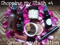 Shopping my #greenbeauty #stash and talking about #cleanandnatural products on my blog: https://greenlifeindublin.blogspot.ie/2018/01/shopping-my-stash-4.html . #greenbeautyblogger #llabp #greenlifeindublin