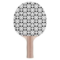 Carta / Ping Pong Paddle, Red Rubber Back Ping Pong Paddle