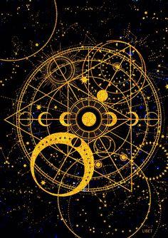 ✨Shannie✨ (@actuallymagical) / Twitter Galaxy Wallpaper, Iphone Wallpaper, Sacred Geometry Art, Magic Symbols, Occult Art, Galaxy Art, Moon Art, Fantasy Art, Concept Art