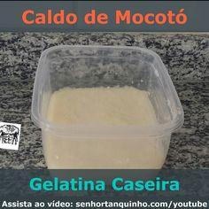 Caldo de Mocotó - Gelatina Caseira Low-Carb  Aprenda a fazer essa facílima gelatina caseira gastando menos de 8 reais. >>>>>> http://ift.tt/1RxCWAS  E o melhor: ela pode ser utilizada para fazer inúmeras receitas deliciosas como o famoso iogurte low-carb do Senhor Tanquinho que você vai aprender a fazer na semana que vem. :D :D  #paleo #primal #primalbrasil #lowcarb #lchf #lowcarbhighfat  #semgluten #semlactose #glutenfree #receitaslowcarb #senhortanquinho #controleseucorpo #saude #fitness…