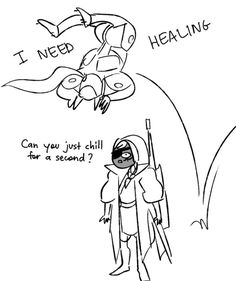 "Capture These 40 Objectively Awesome Overwatch Comics - Funny memes that ""GET IT"" and want you to too. Get the latest funniest memes and keep up what is going on in the meme-o-sphere. Overwatch Comic, Overwatch Fan Art, Overwatch Gifs, Overwatch Genji, Dank Overwatch Memes, Fanart, Xbox One S, Paladin, Funny Games"