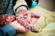 Dulhan Bride Indian Pakistani Desi Wedding Dulha Groom WEDDING RINGS!! Henna Mehndi
