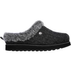 767dce39193 Skechers Women s Bobs Keepsakes Ice Angel Shoes (Charcoal