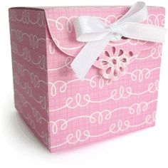 Silhouette Design Store - View Design #22476: 3d box - flower