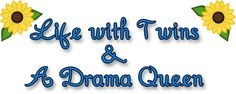 Life with Twins & a Drama Queen!    Warner Bros. Mother's Day Movie Night Giveaway