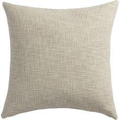 "glitterati gold 23"" pillow  | CB2"