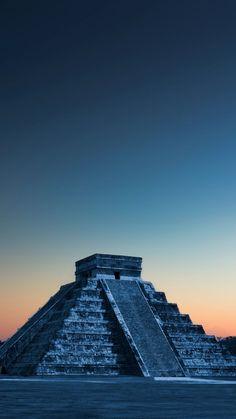 mexico #travel #travelguide #discover #explore Destinations, Site Archéologique, Mexico Travel, Mount Everest, Travel Guide, Nature, Walls, Holidays, Explore
