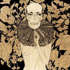 Asombrosas Ilustraciones de Cil Laurens
