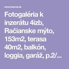 Fotogaléria k inzerátu 4izb, Račianske mýto, 153m2, terasa 40m2, balkón, loggia, garáž, p.2/7, nadštand. Predáme na ul. Račianske mýto pôvodne veľký 4 izb. byt o výmere 153m2 (byt má 125m2, loggia 12m2, balkón 16m2) terasa cca 40m2. Nachádza sa na 2NP v 7 podlažnom bytovom dome. Bytový dom je tehlový, - Inzercia.sk Flats, Search, Loafers & Slip Ons, Searching, Ballerinas, Apartments