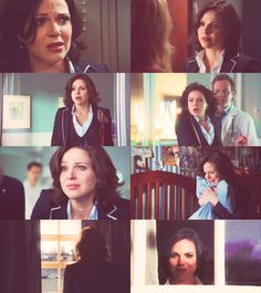 Once Upon a Time. Regina Mills