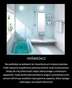Projekty do wypróbowania white color vehicle - White Things Laundry In Bathroom, Simple Bathroom, Home D, Home Alone, Diy Cleaners, Simple Life Hacks, Cool Rooms, Home Hacks, Better Life