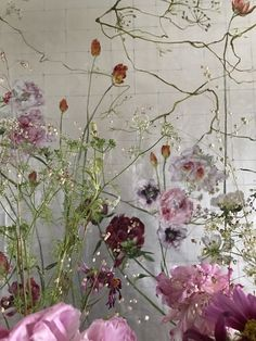 how to html color codes for text Art Floral, Chinoiserie Wallpaper, Impressionist Art, French Artists, Botanical Art, Painting Inspiration, Diy Art, Art Lessons, Flower Art
