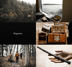 Wizarding Schools Girls and Boys Aesthetics | Hogwarts Boys 1/2