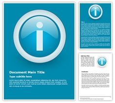 Organize Your Microsoft Word Documentation With Our Mcdonald Free