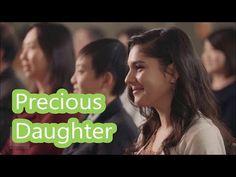 Precious Daughter Lyrics & Karaoke - JW Broadcasting August 2017 - YouTube