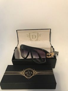 695e721a56 Used MOVING THIS WEEK need to sell! Dita Grandmaster 3 Sunglasses for sale  in San Francisco