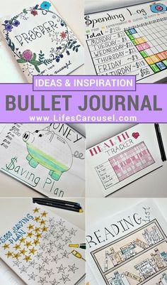 A selection of Bullet Journal Inspiration spreads & trackers. Everything from weight loss trackers to Winter Wishlists! Get your life organized with these Bullet Journal Ideas. Bullet Journal Printables, Journal Template, Bullet Journal Ideas Pages, Bullet Journal Spread, Bullet Journal Layout, Bullet Journal Inspiration, Journal Pages, Journal Prompts, Bullet Journal Ideas Templates