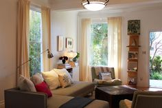 Rachel & Jonathan's Cozy Angelino Heights Home — House Tour   Apartment Therapy