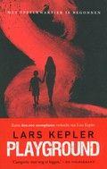 60/53 Dit keer geen Joona Linna thriller, maar het eerste deel van een nieuwe trilogie. Het is even wennen.#boekperweek