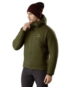 I think this is my new favorite down jacket. Slingsby Down