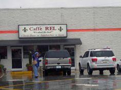 My Carolina Kitchen: Caffé Rel – the best bistro in Franklin, North Carolina Franklin North Carolina, Franklin Nc, Franklin Homes, Old Adage, Park Restaurant, Rv Parks, Gas Station, Asheville, Good Things