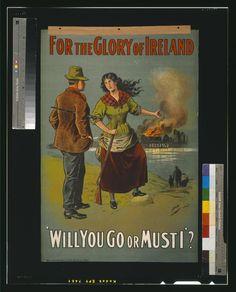 Ireland 1915