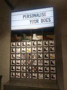 Martens flagship rocks up in Camden - - Brand Experience Agency Dr. Martens, Dr Martens Boots, Music Museum, Camden, Rocks, Dreams, Future, Design, Spaces