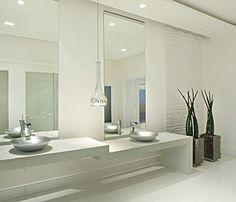 wc modernos