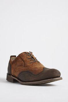 Dougald - CAT Footwear