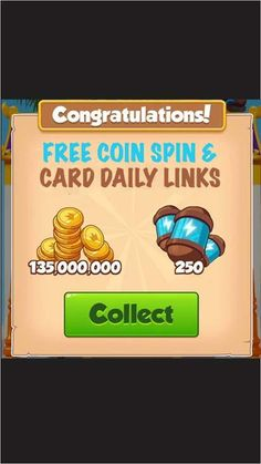 Free Coin And Spin Daily Links - Coin Master Free Coin Daily Links - Daily Free Spin and Coins Daily Rewards, Free Rewards, Master App, Free Gift Card Generator, Coin Master Hack, Play Hacks, App Hack, Free Gift Cards, Miss You Gifts