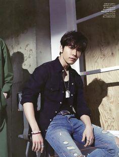 Donghae Super Junior ELF