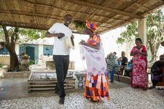 Chef Pierre Thiam Goes to Senegal for Fonio
