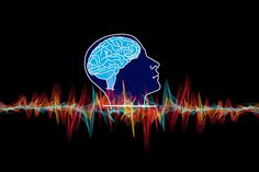 In a new study, researchers found that controlling the frequency of 'brain waves' could help to improve people's recall of memories. This may provide a key to treat brain conditions such as Alzheimer's disease. Zen Meditation, Binaural Beats, Tension Headache, Brain Waves, Schizophrenia, Brain Activities, Neuroscience, Design Thinking, Memories