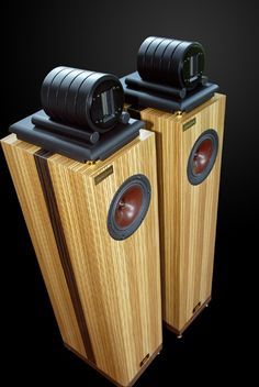 Zale Vox Hi-Fi wysokiej klasy kolumny glośnikowe - high end 3500.00€