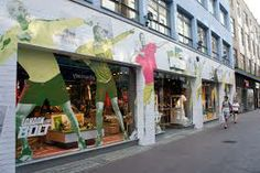juicy couture escaparates - Buscar con Google