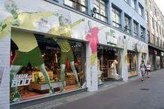 juicy couture escaparates - Buscar con Google